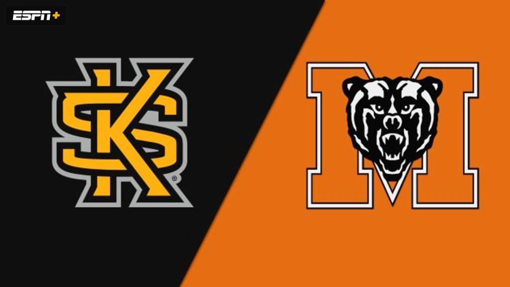 Kennesaw State vs. Mercer (Baseball)