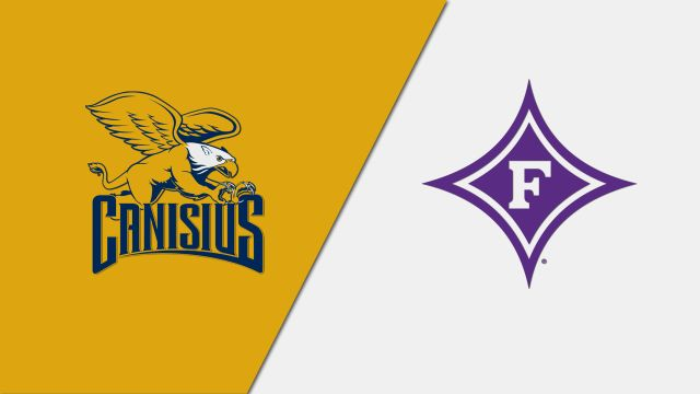 Canisius vs. Furman (M Lacrosse)