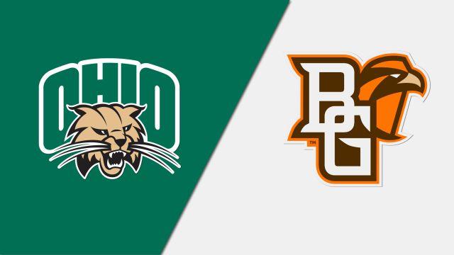 Ohio vs. Bowling Green (W Basketball)