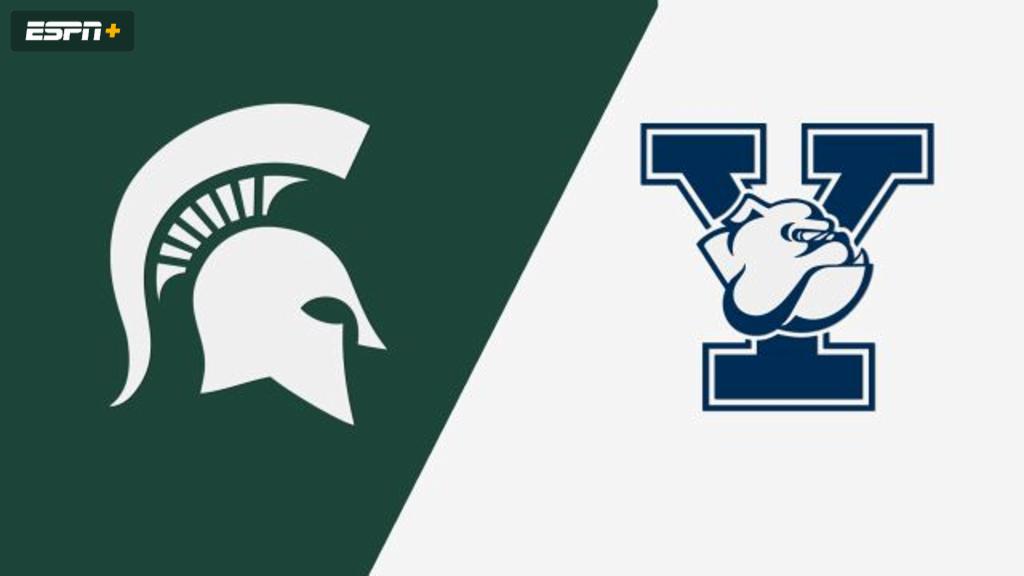 Michigan State vs. Yale (Field Hockey)