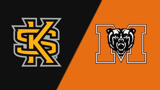 Kennesaw State vs. Mercer (W Basketball)