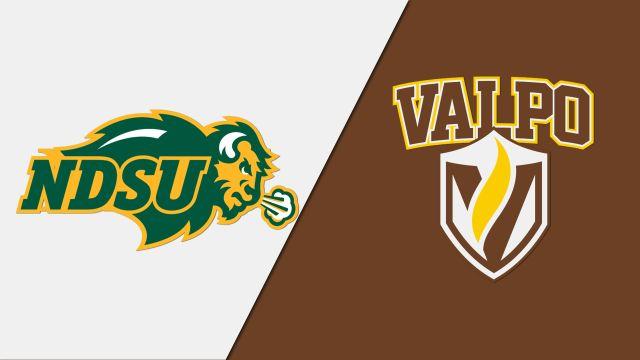 North Dakota State vs. Valparaiso (W Basketball)