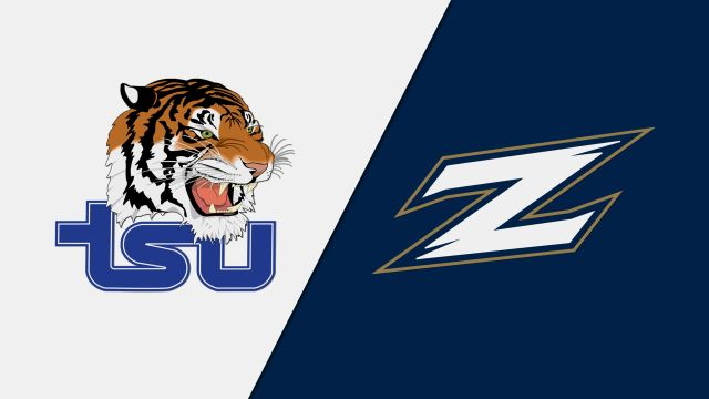 Tennessee State vs. Akron (M Basketball)