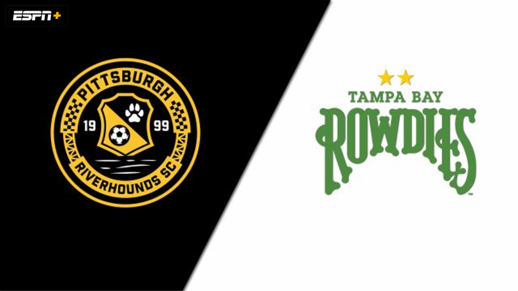 Pittsburgh Riverhounds SC vs. Tampa Bay Rowdies (USL Championship)