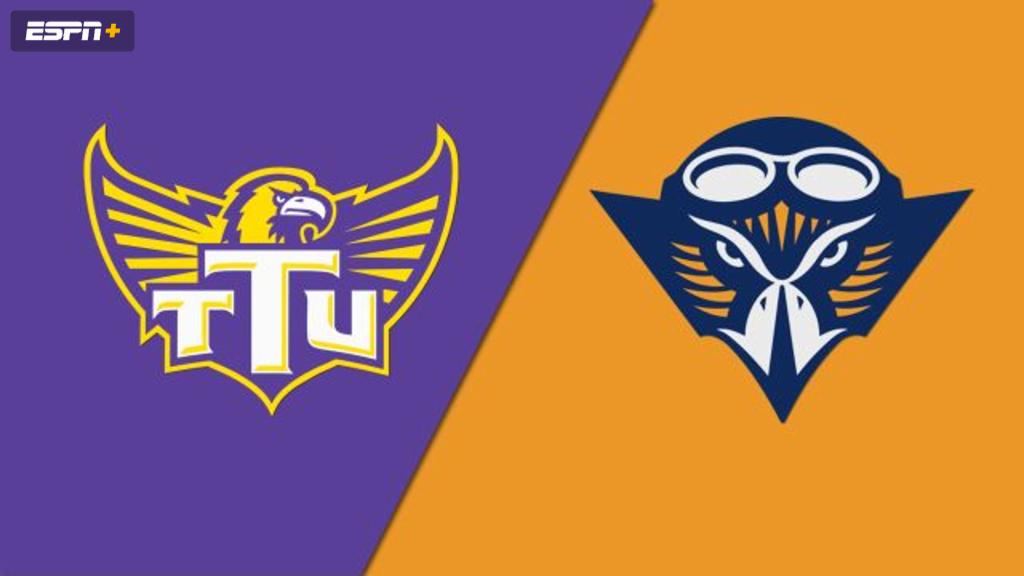 Tennessee Tech vs. UT Martin (M Basketball)