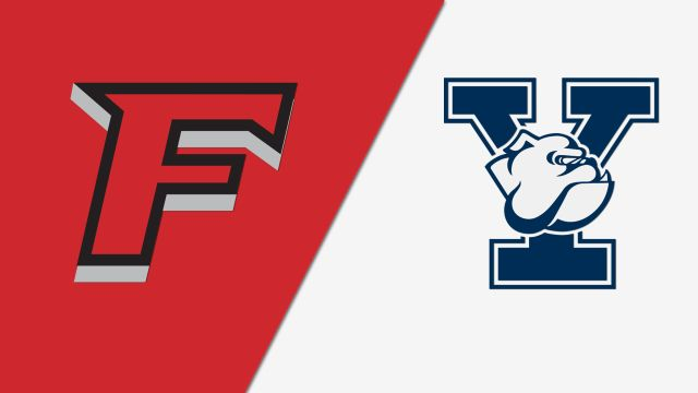 Fairfield vs. Yale (W Volleyball)