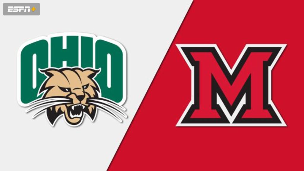 Ohio vs. Miami (OH) (W Volleyball)