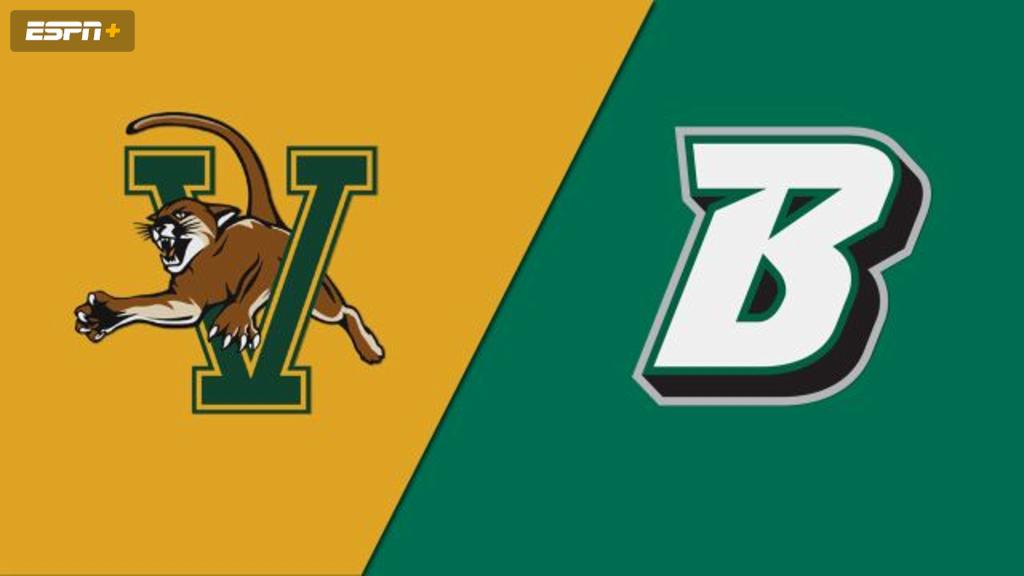 Vermont vs. Binghamton (M Lacrosse)
