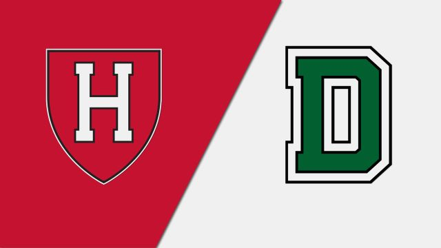 Harvard vs. Dartmouth (Softball)