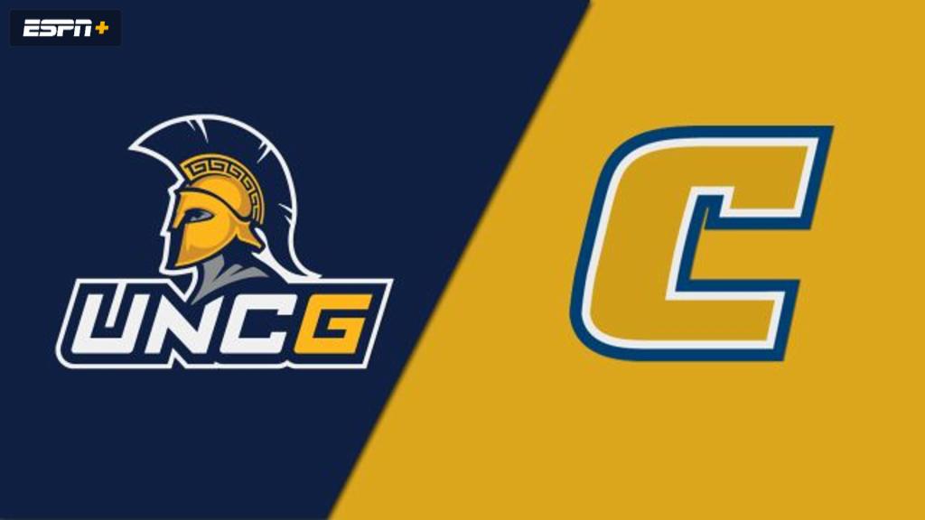 UNC Greensboro vs. Chattanooga (Quarterfinal #4) (SoCon Women's Basketball Championship)