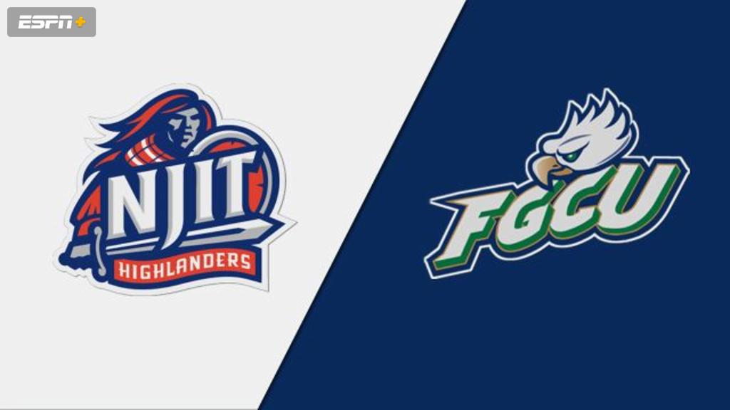 NJIT vs. Florida Gulf Coast (Quarterfinal) (Atlantic Sun Women's Basketball Championship)