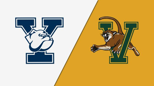 Yale vs. Vermont (W Basketball)