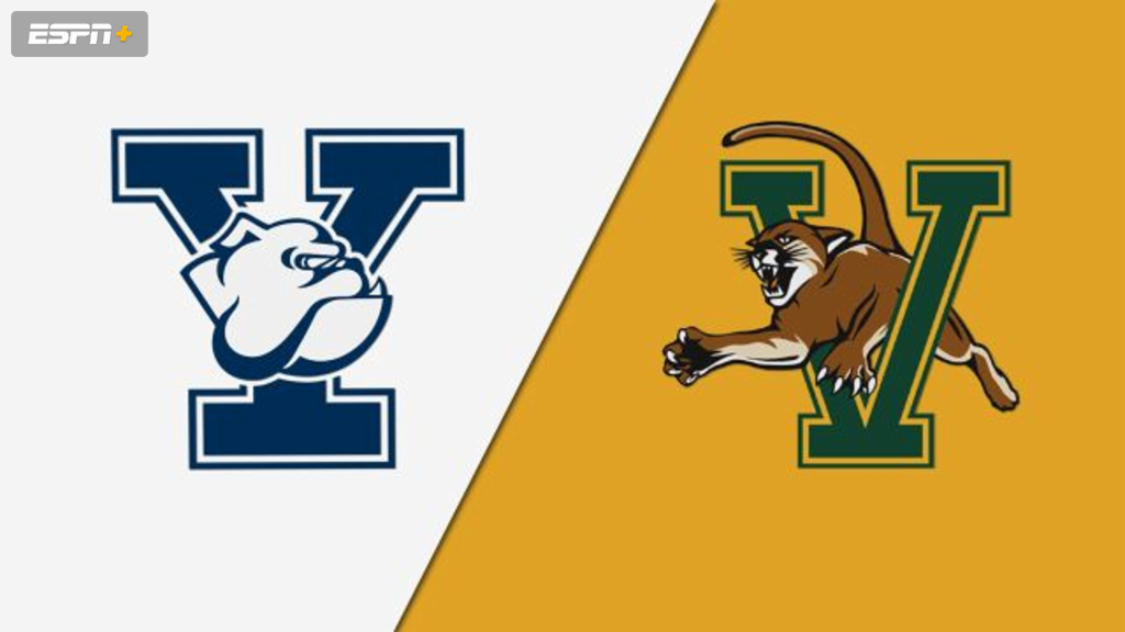 Yale vs. Vermont (W Basketball)