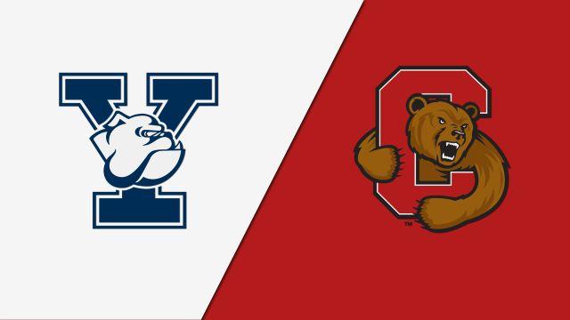 Yale vs. Cornell (Softball)