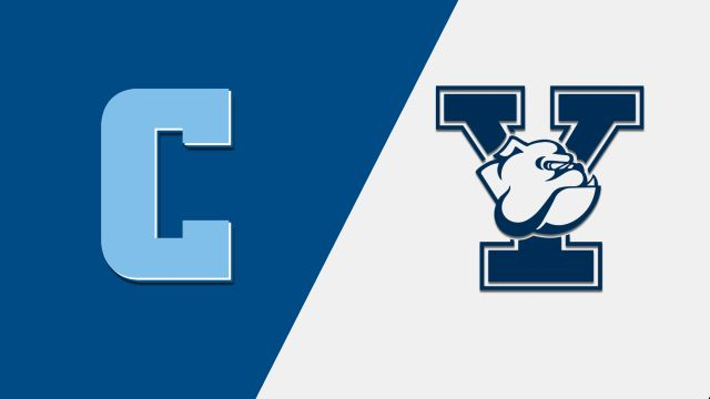 Columbia vs. Yale (Softball)