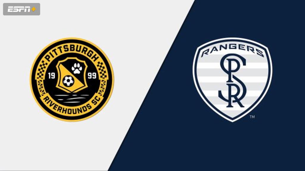 Pittsburgh Riverhounds SC vs. Swope Park Rangers (USL Championship)