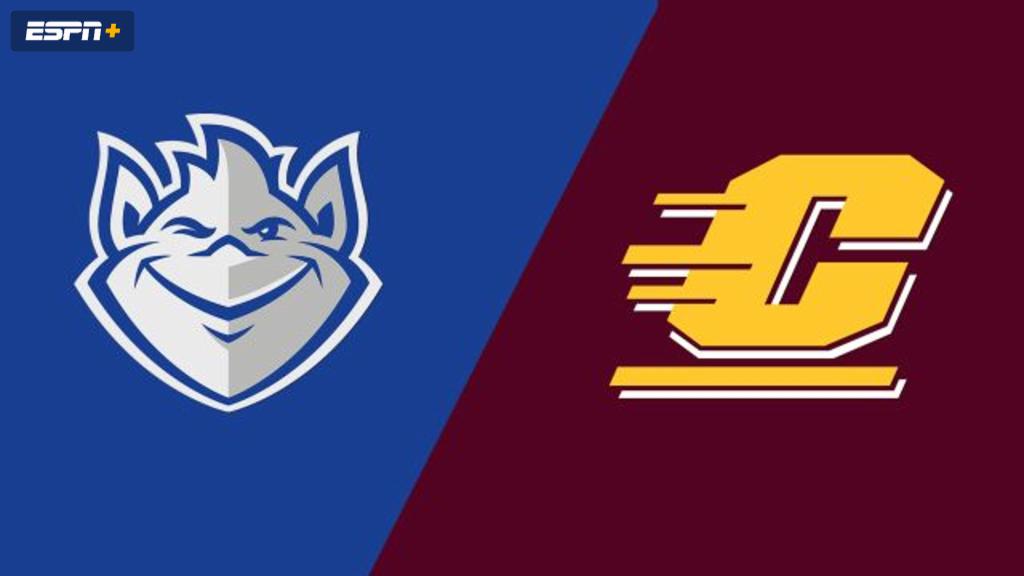 Saint Louis vs. Central Michigan (W Volleyball)