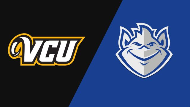 VCU vs. Saint Louis (W Basketball)