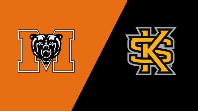 Mercer vs. Kennesaw State (W Soccer)