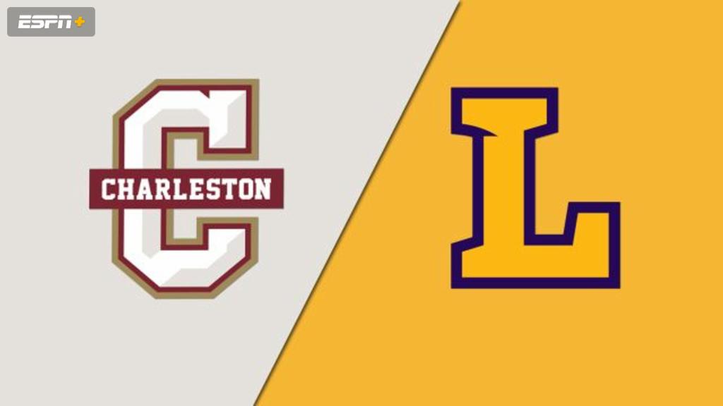College of Charleston vs. Lipscomb (W Basketball)