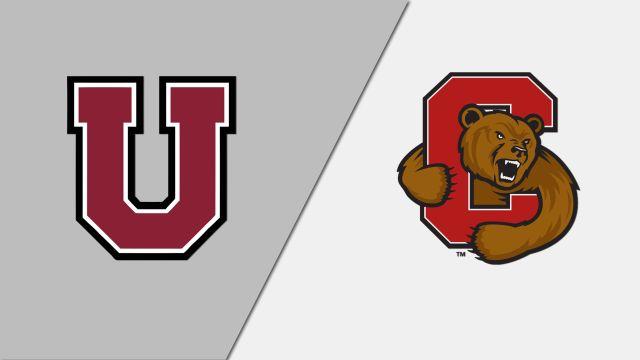 Union vs. #10 Cornell (Quarterfinal) (ECAC Playoffs)