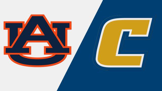 #16 Auburn vs. Chattanooga (Softball)