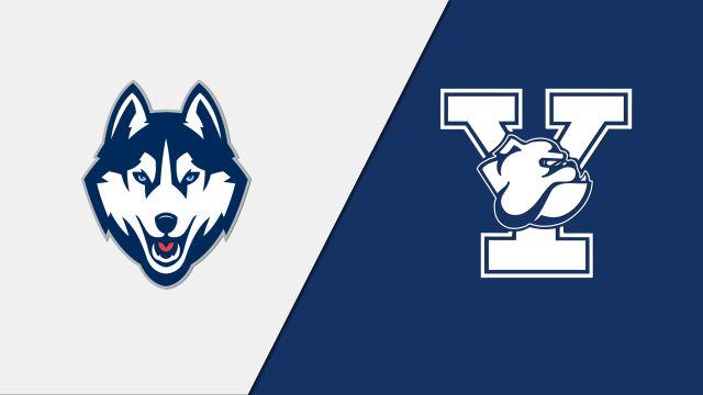 Connecticut vs. Yale (W Lacrosse)