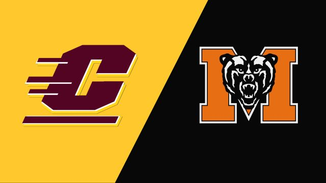 Central Michigan vs. Mercer (Semifinal #1) (SoCon Women's Lacrosse Championship)