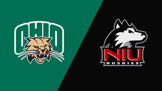 Ohio vs. Northern Illinois (First Round) (MAC Men's Basketball Tournament)
