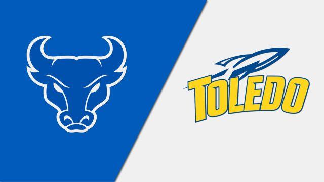 Buffalo vs. Toledo (M Tennis)