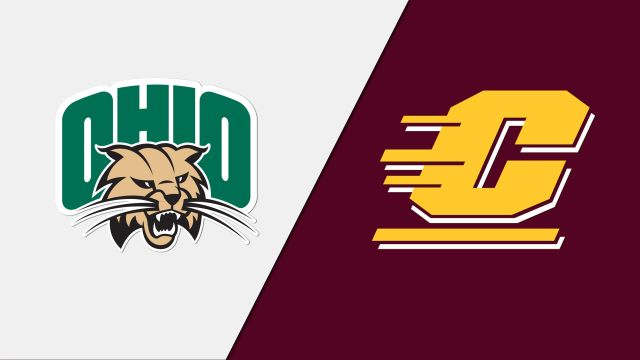 Ohio vs. Central Michigan (Wrestling)
