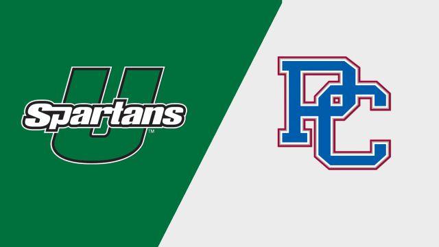 USC Upstate vs. Presbyterian (W Volleyball)