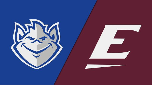 Saint Louis vs. Eastern Kentucky (W Basketball)