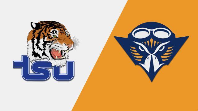 Tennessee State vs. UT Martin (W Basketball)