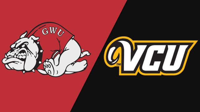 Gardner-Webb vs. VCU (M Basketball)