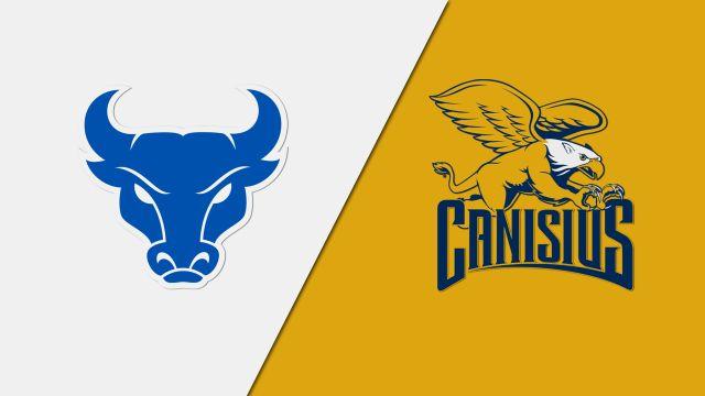 Buffalo vs. Canisius (W Basketball)