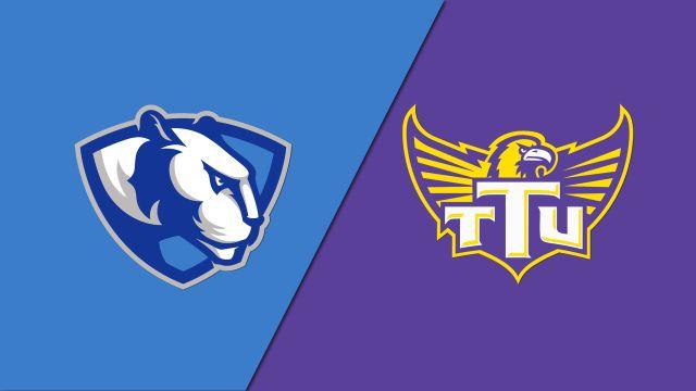 Eastern Illinois vs. Tennessee Tech (M Basketball)