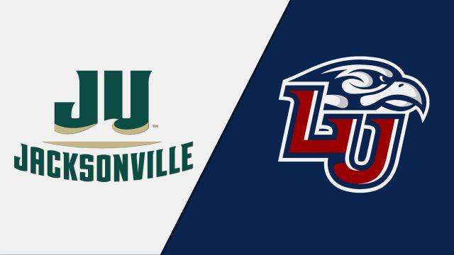 Jacksonville vs. Liberty (M Basketball)