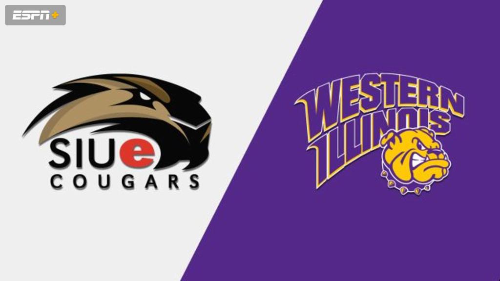 SIU-Edwardsville vs. Western Illinois (M Basketball)