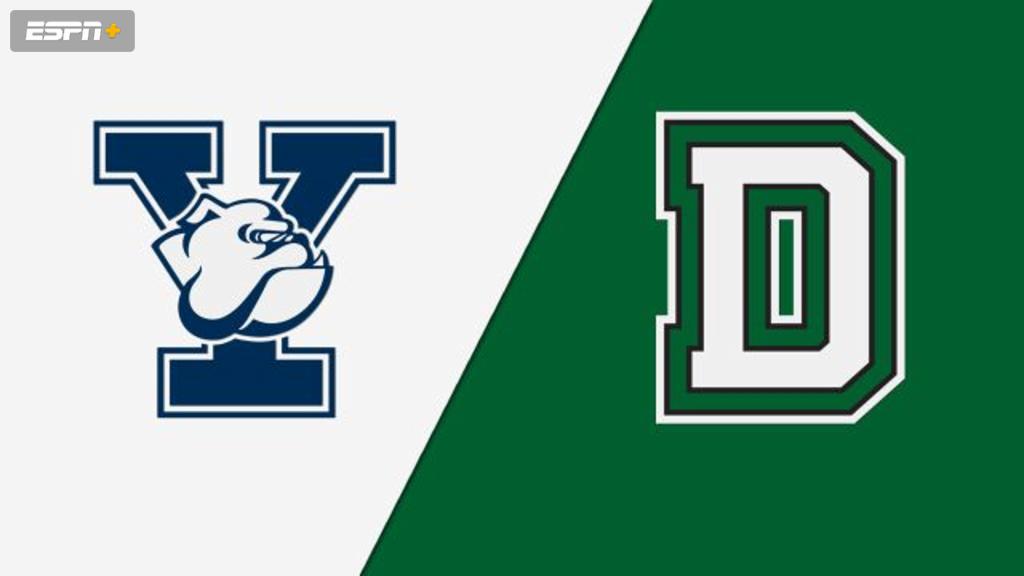 Yale vs. Dartmouth (Field Hockey)