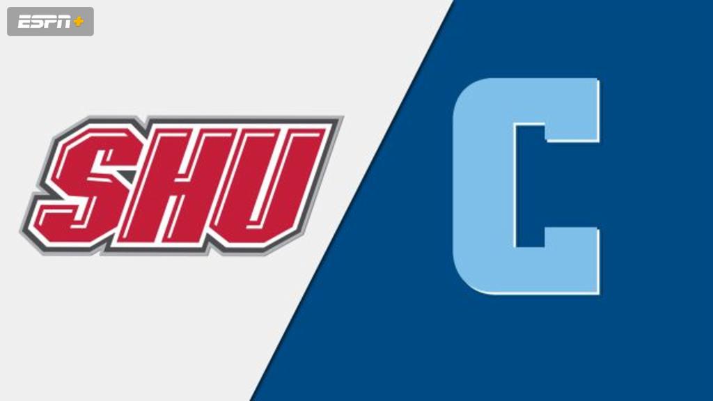 Sacred Heart vs. Columbia (Field Hockey)