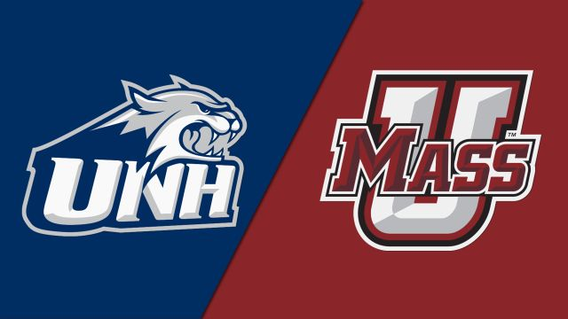 New Hampshire vs. UMass (M Basketball)