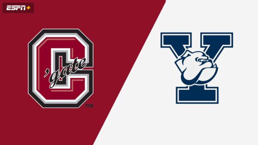 Colgate vs. Yale (W Basketball)
