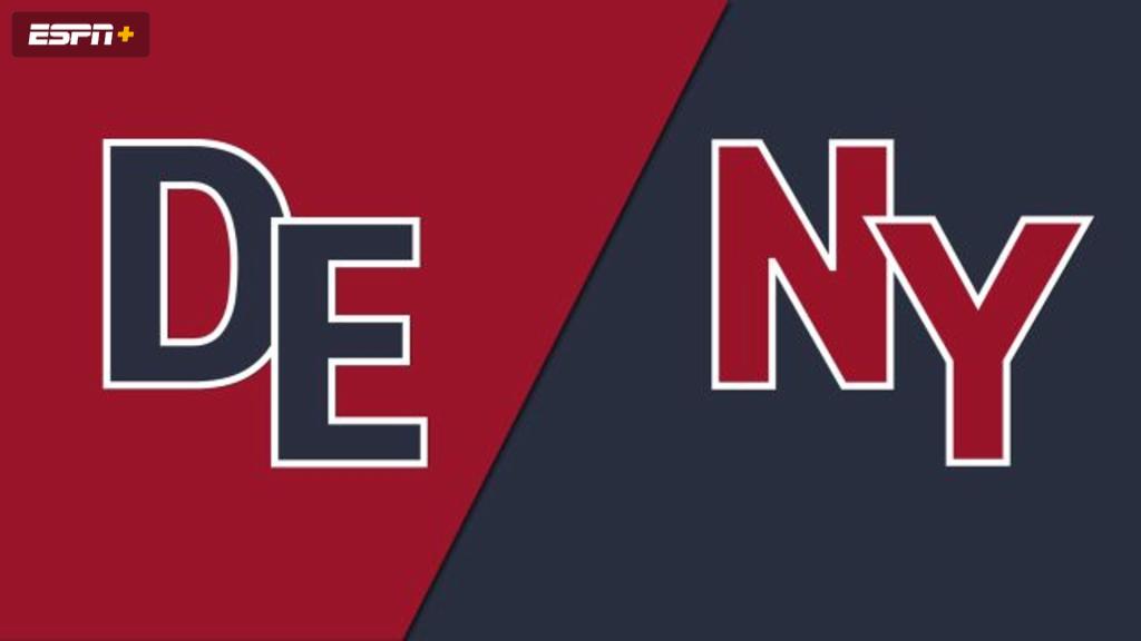 Haverstraw, NY vs. Newark, DE (Mid-Atlantic Regional)