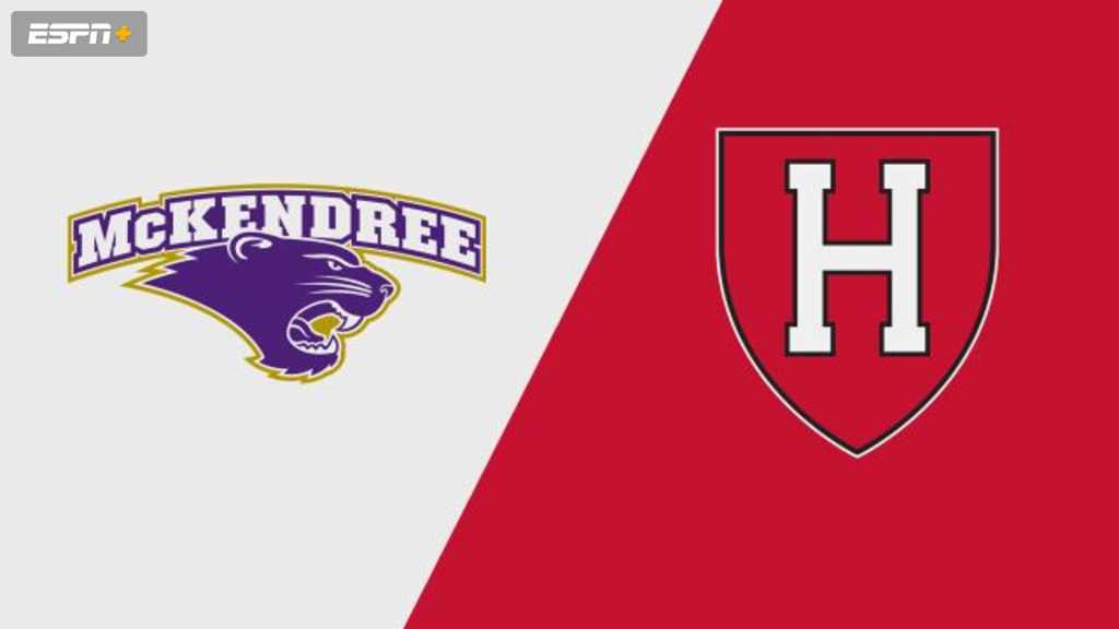 McKendree vs. Harvard (M Water Polo)