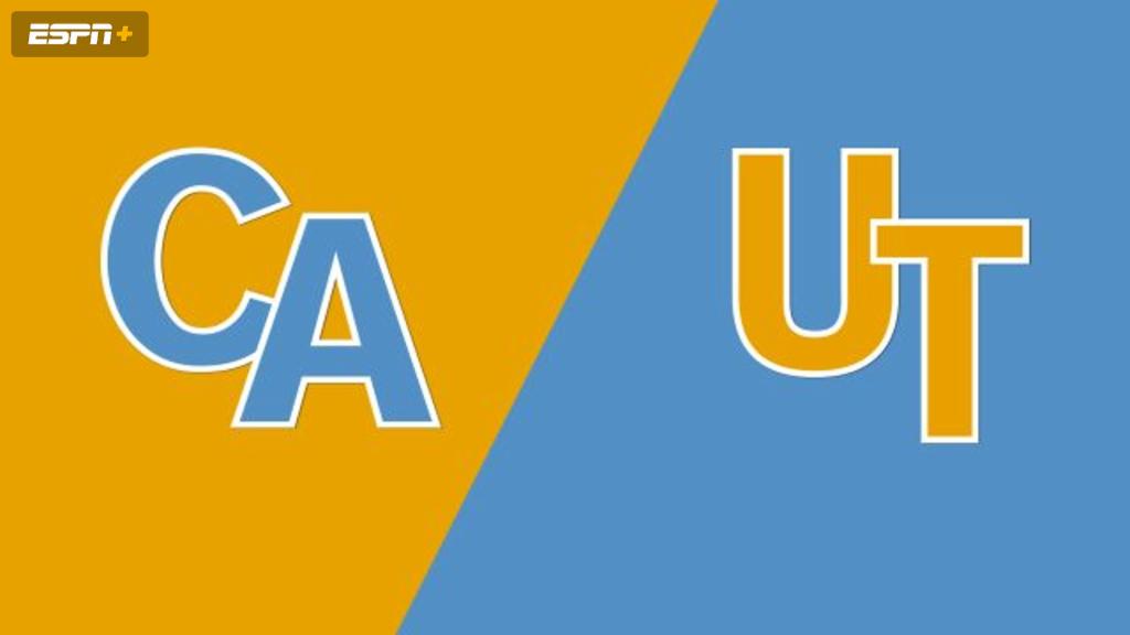 Roseville, CA vs. Washington, UT (West Regional)