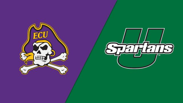 East Carolina vs. USC Upstate (Softball)