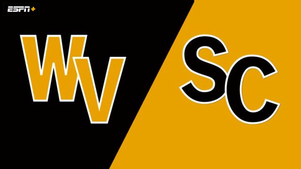 Hurricane, WV vs. Taylors, SC (Southeast Regional)