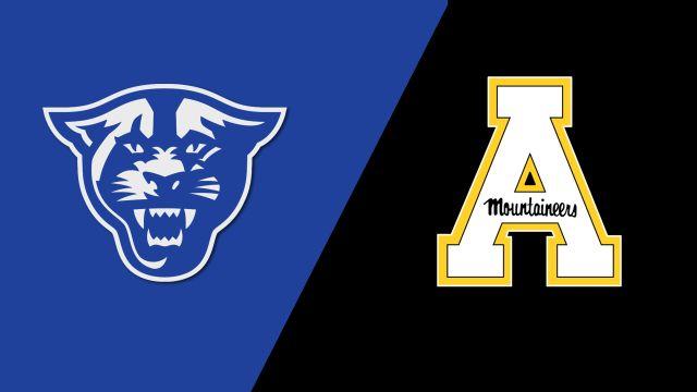 Georgia State vs. Appalachian State (W Soccer)