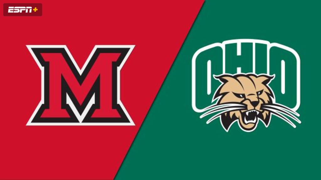 Miami (OH) vs. Ohio (W Basketball)